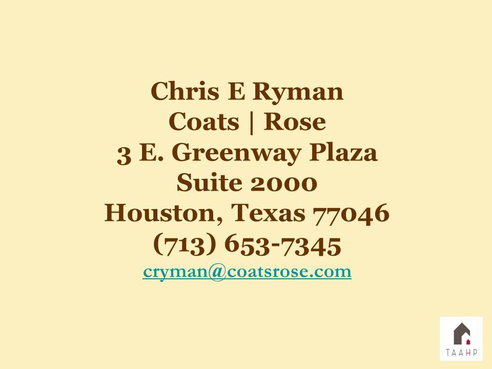 Chris E Ryman Coats   Rose 3 E.