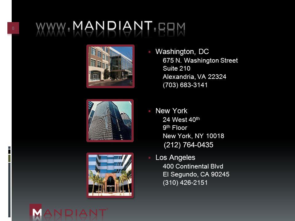  Washington, DC 675 N.