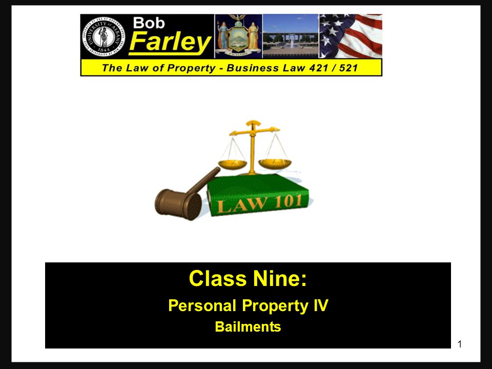 Bonus Question of the Day For next time – Read Assignments on the Website for Intellectual Property and Criminal Law Questions??.
