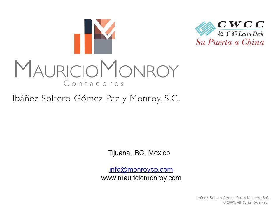 Ibánez Soltero Gómez Paz y Monroy, S.C.