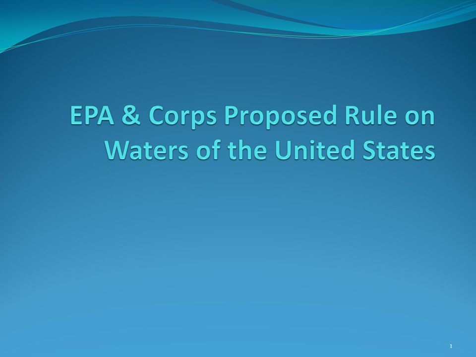CWA REQUIRES PERIODIC REVIEW OF ELGS Since 1979, EPA has reviewed existing effluent guidelines annually.
