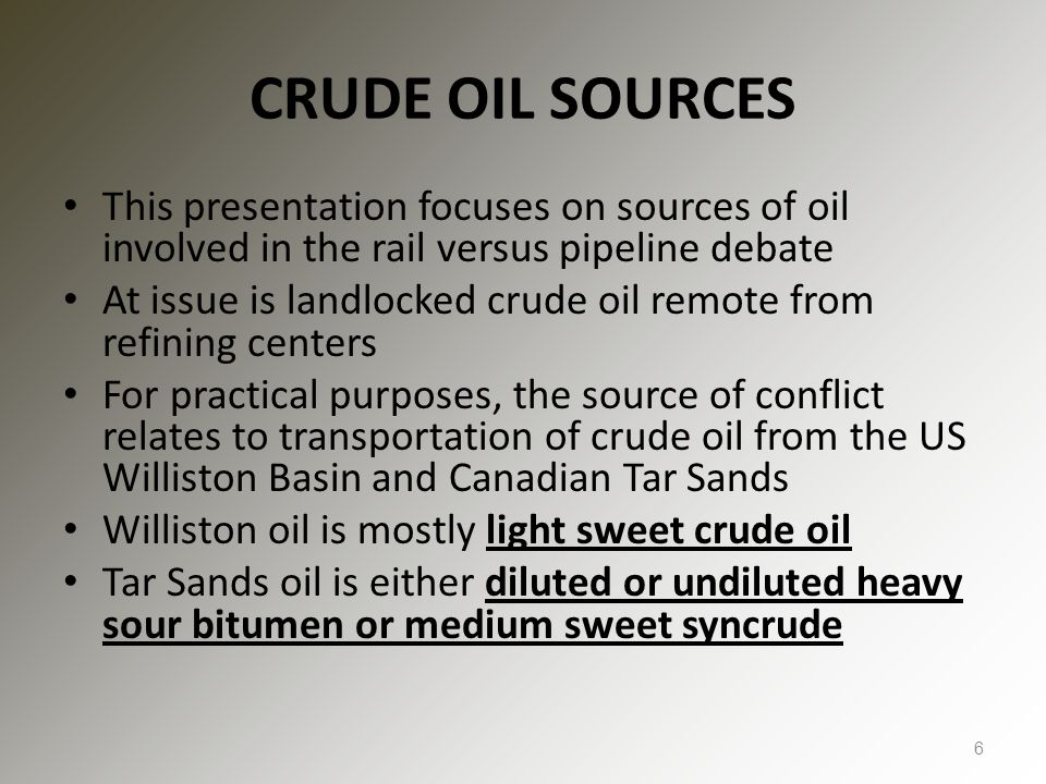 IMPROVED REGULATION OF SHORT LINE TRACK Short line track used for crude oil trains should be maintained to the same standard as mainline track Lac Mégantic and Aliceville derailments were on short line track 47
