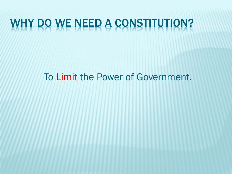 The powers given Congress whether Legislative or Non-Legislative can be divided in 3 Different types that define where these powers come from.
