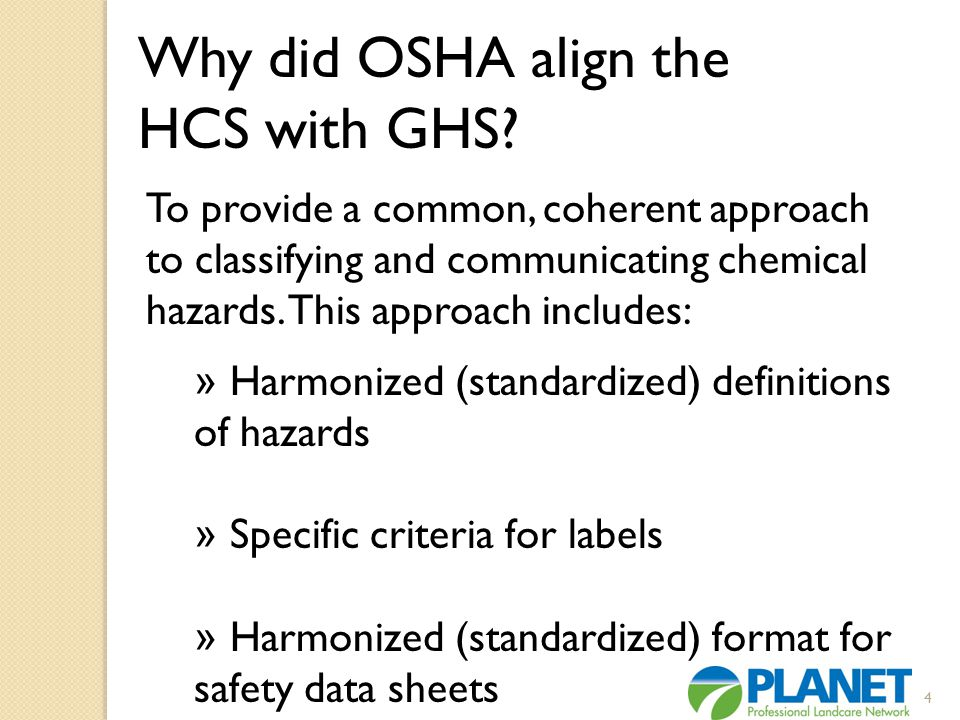 Lesson 2: SDS Format Sections Section 9, Physical and chemical properties lists the chemical's characteristics.