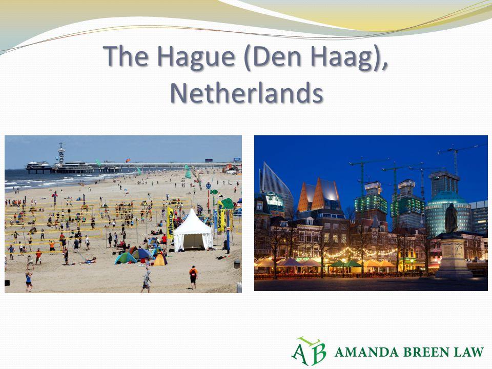 The Hague (Den Haag), Netherlands