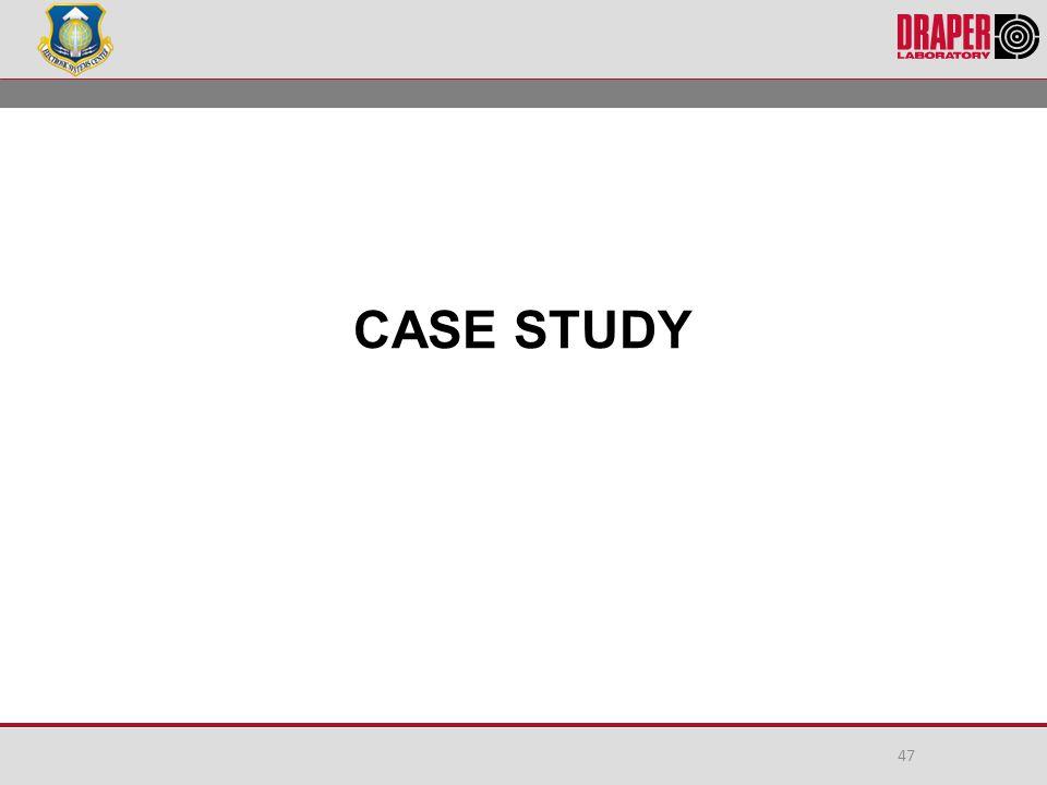 CASE STUDY 47