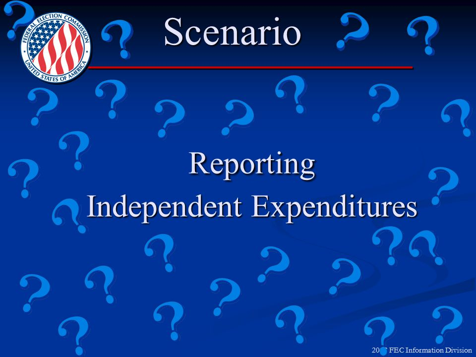 2012 FEC Information Division Coordinated Expenditures Coordinated Expenditures x The Milwaukee Journal Sentinel 135 Morrissey Blvd.