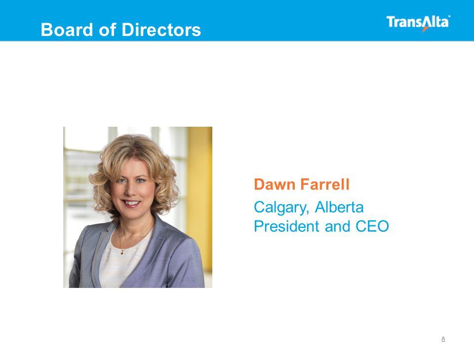 Alan J. Fohrer Arcadia, California Nominee 9 Board of Directors