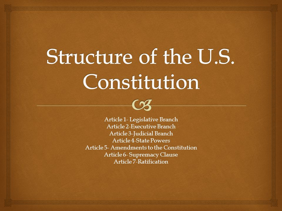  More of the Basic Principles  Checks and balances is the system that allows the legislative, executive, and judicial branches to check, or restrain, the actions of one another.