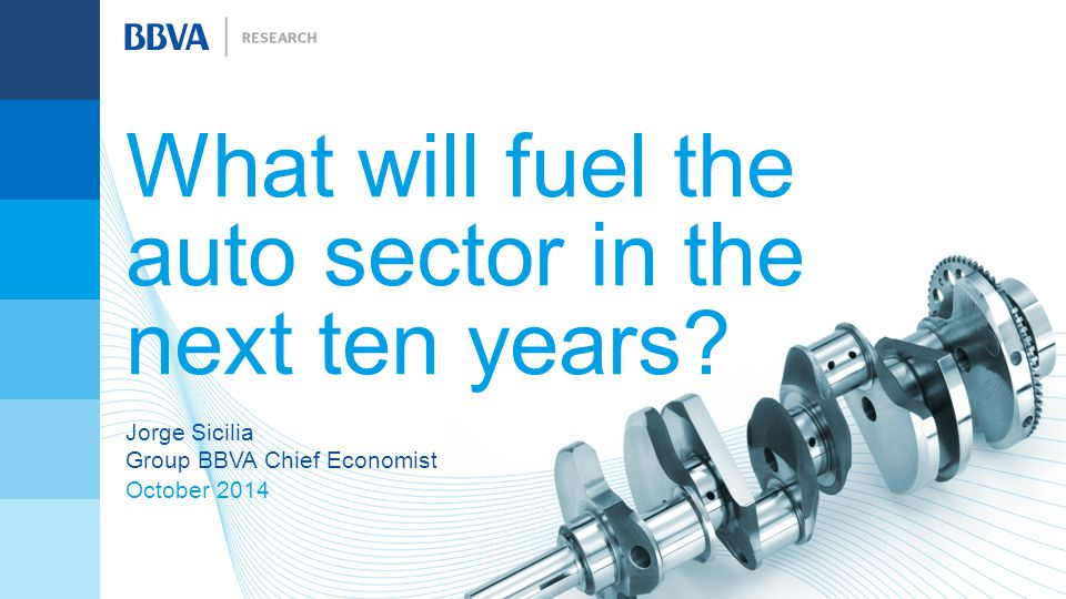 What will fuel the auto sector in the next ten years.