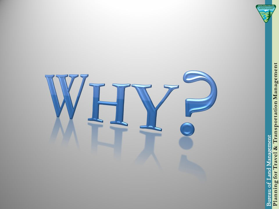 Questions? Unit One – Why, What, How?23