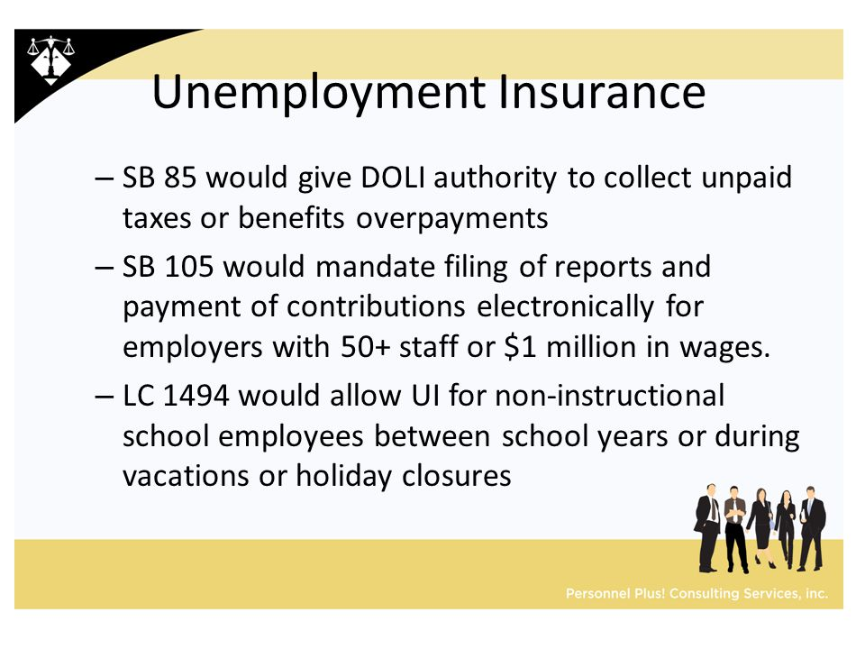 Unemployment Insurance – LC 635 would eliminate the 10 week limit on UI benefits for victims of domestic abuse