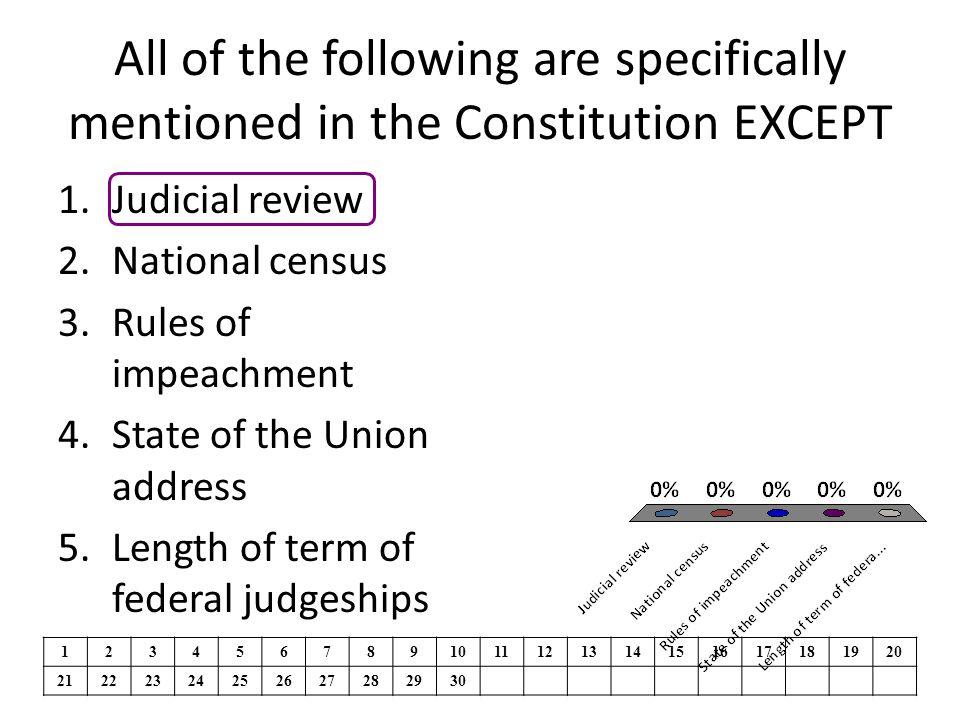 The Supreme Court's decision in Miranda v.
