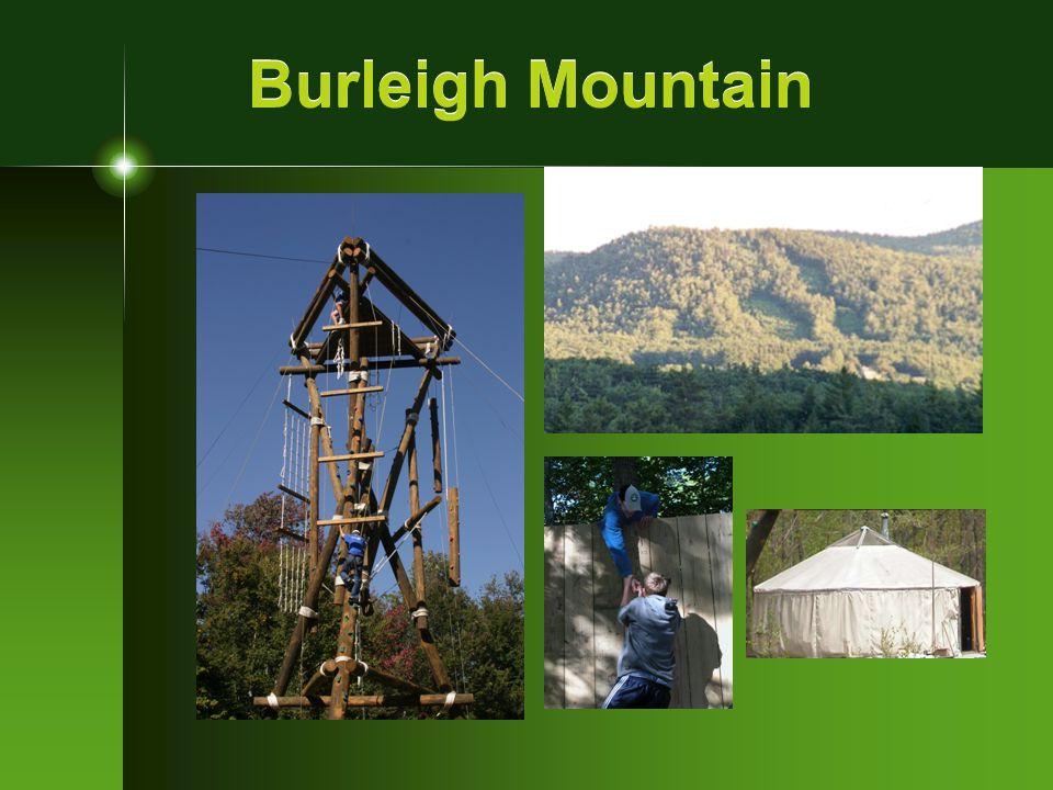 Burleigh Mountain
