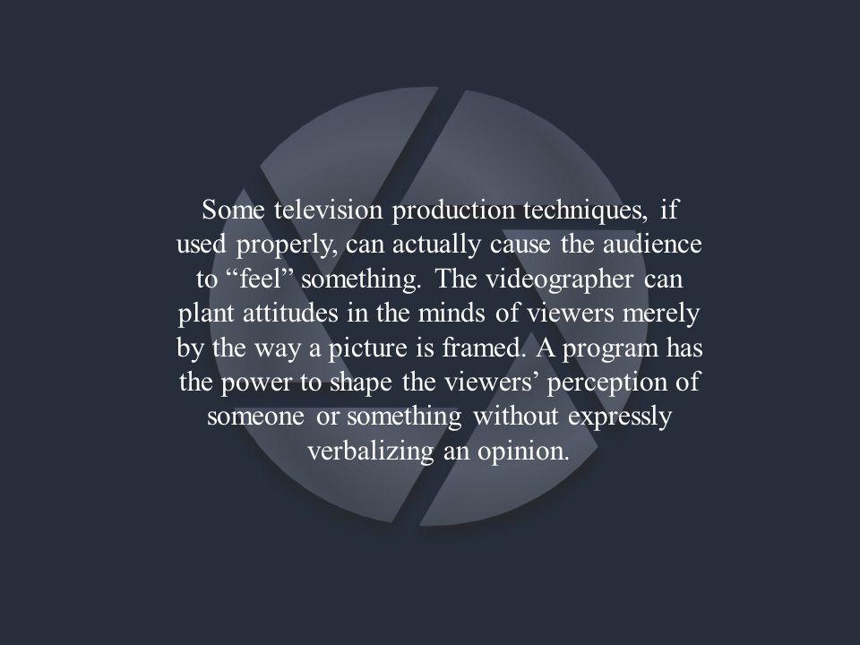 The Psychology of Presentation