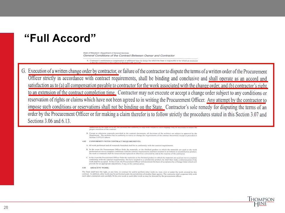 28 Full Accord 28