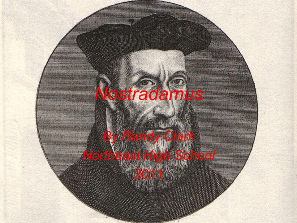 References www.nostradamus.org