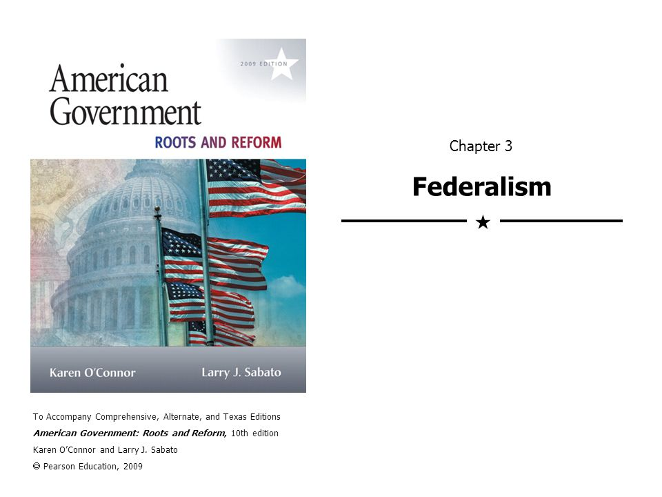 Figure 3.1- Governments in the U.S.  Back