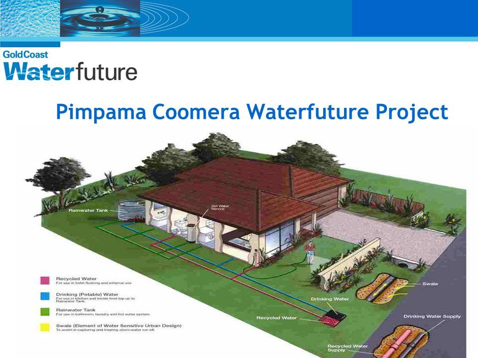 Pimpama Coomera Waterfuture Project
