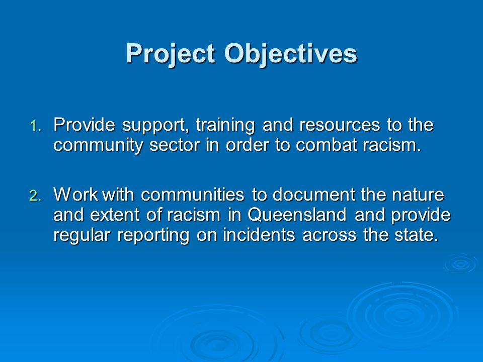 Why Anti-Racism Training.