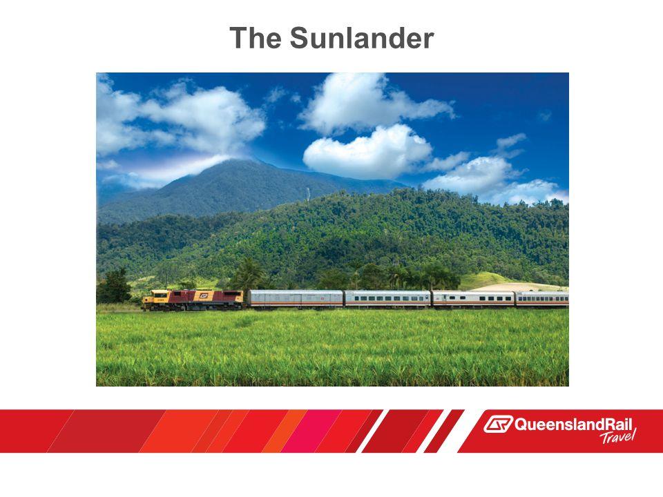 The Sunlander