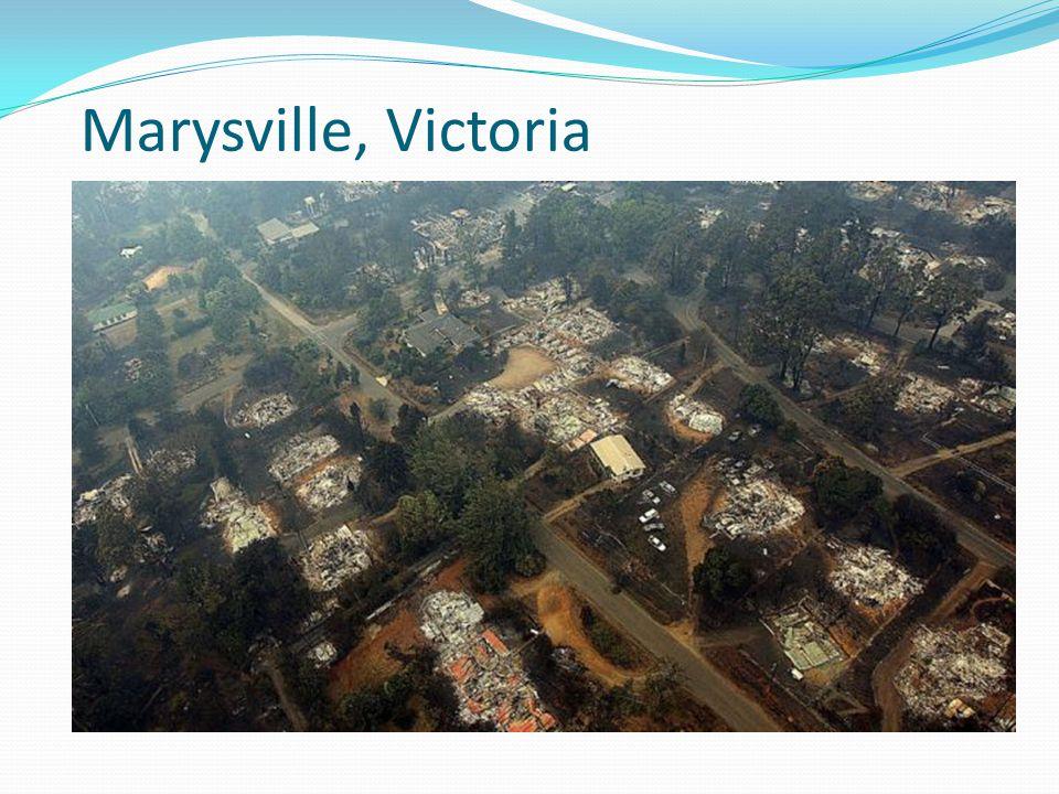 Marysville, Victoria
