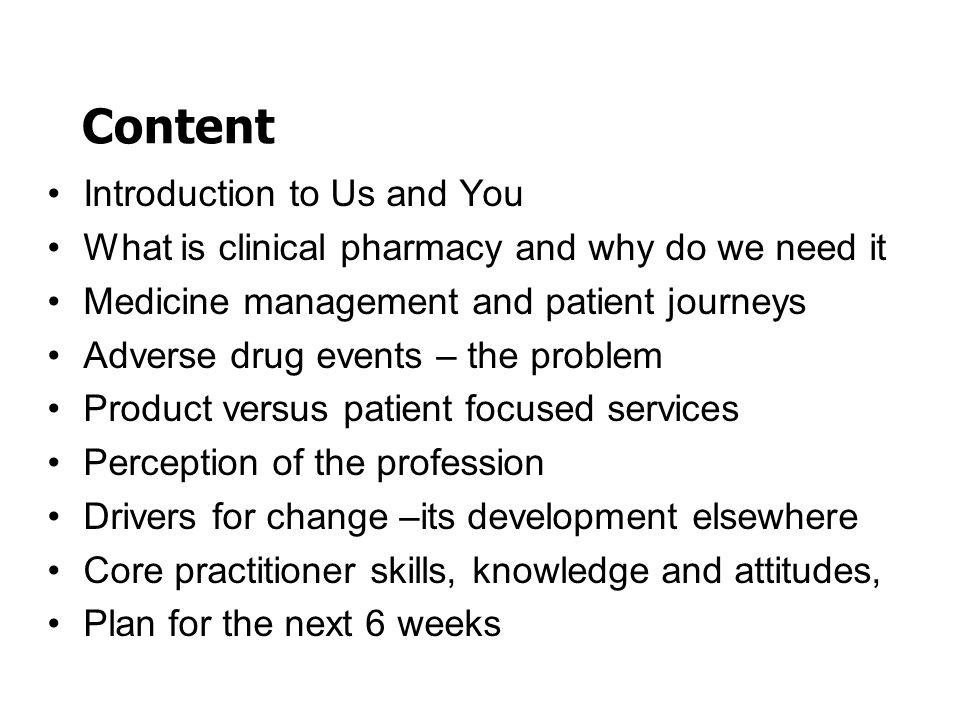 Counter-prescribing