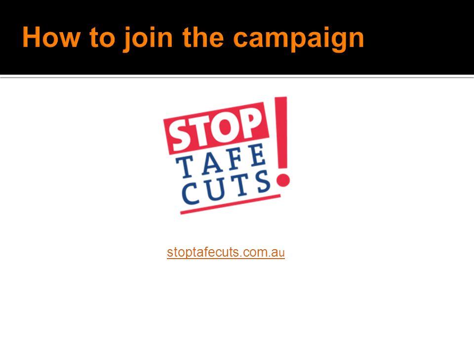stoptafecuts.com.a u