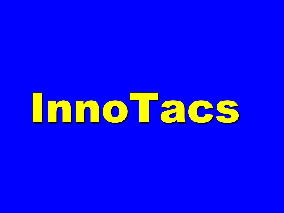 InnoTacs