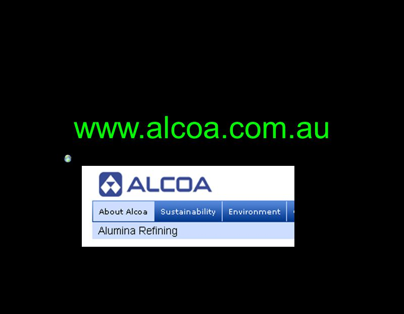 www.alcoa.com.au
