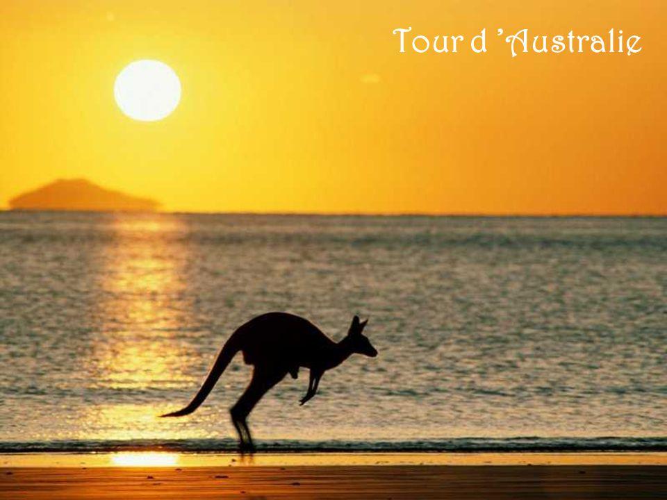 Tour d 'Australie