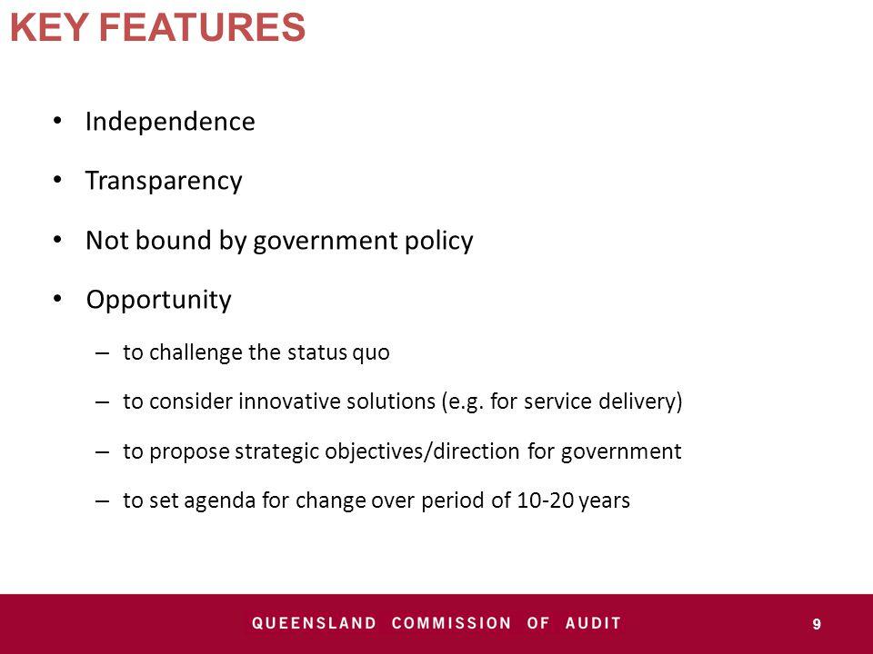 20 ROLE OF GOVERNMENT Private provision of public services