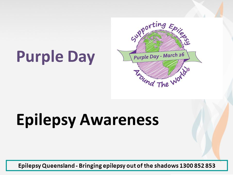 What epilepsy is.