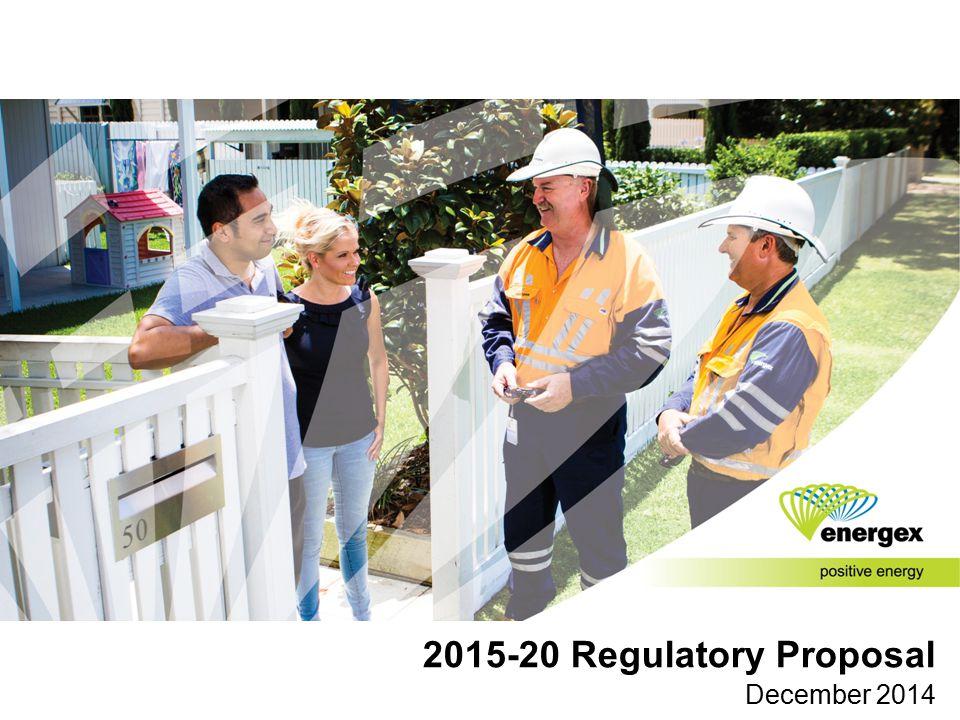 2015-20 Regulatory Proposal December 2014