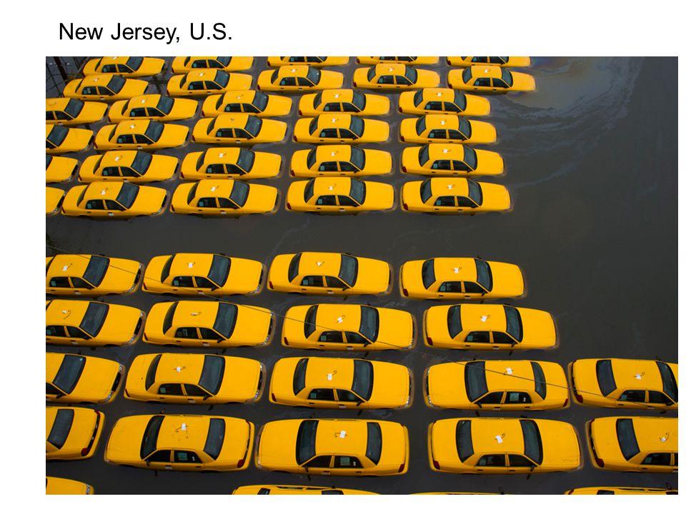 New Jersey, U.S.
