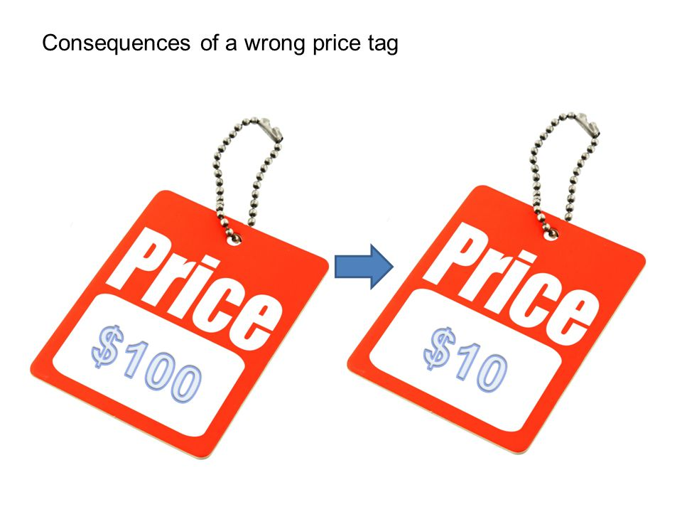 Carbon label: An important complement to our incomplete price tag 95 kg CO2e105 kg CO2e170 kg CO2e $329$399$499