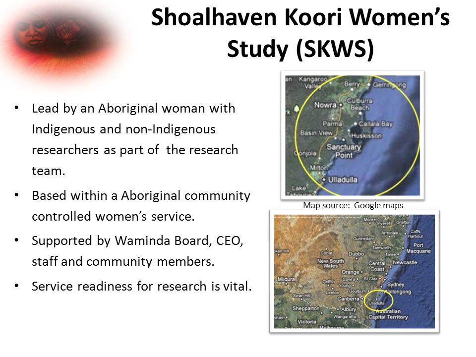 Contact details For general inquiries relating to this research Marlene Longbottom Researcher, Institute for Urban Indigenous Health (IUIH), Brisbane Ph: 07 36489500 Email: marlene.thompson@iuih.org.aumarlene.thompson@iuih.org.au For Waminda related inquiries Faye Worner, CEO Waminda Ph: 02 44217400 Email: faye@waminda.org.aufaye@waminda.org.au Waminda publications: 1.Crook, Lauren; Longbottom, Hayley; White, Kim; Thompson, Marlene; Worner, Faye and Board, Waminda.
