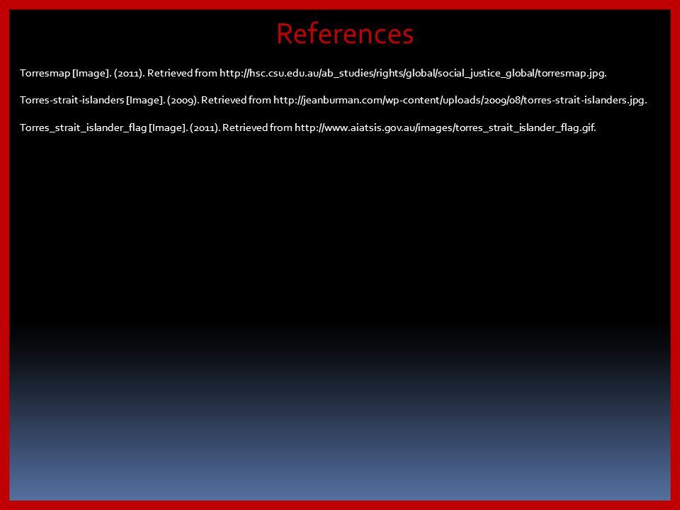 References Torresmap [Image]. (2011).