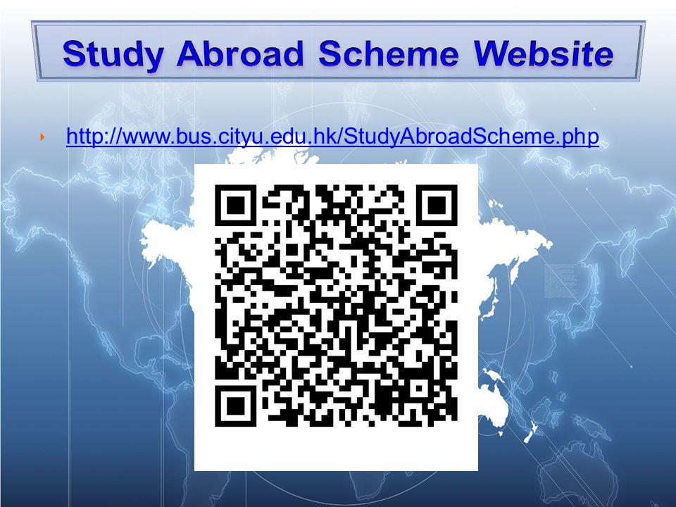  http://www.bus.cityu.edu.hk/StudyAbroadScheme.php http://www.bus.cityu.edu.hk/StudyAbroadScheme.php