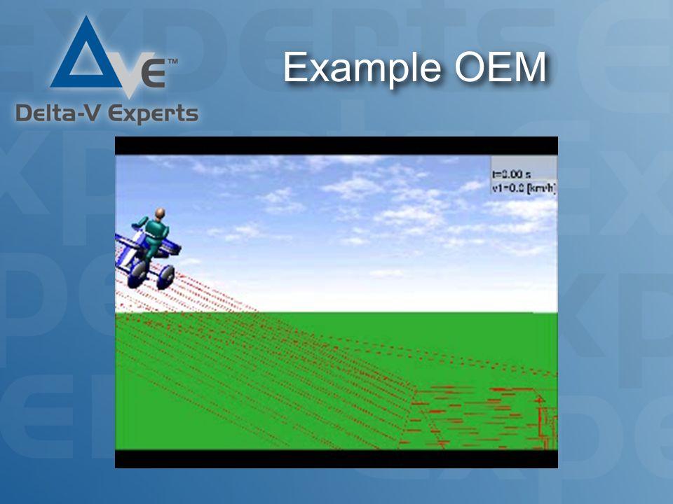 Example OEM
