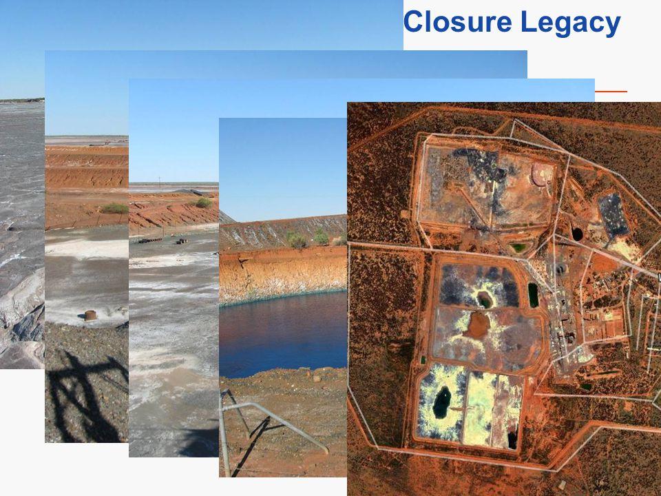 Closure Legacy