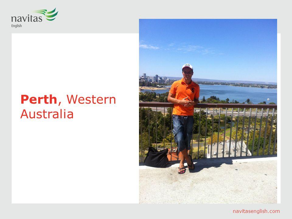 navitasenglish.com Perth, Western Australia