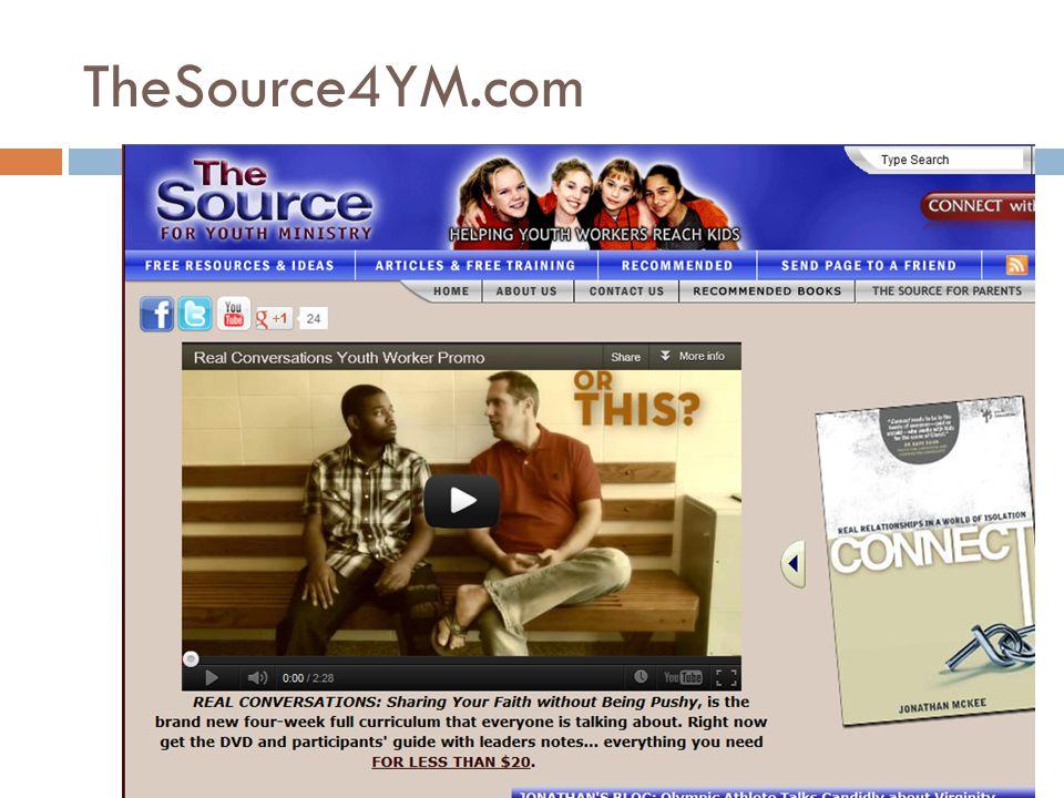 TheSource4YM.com