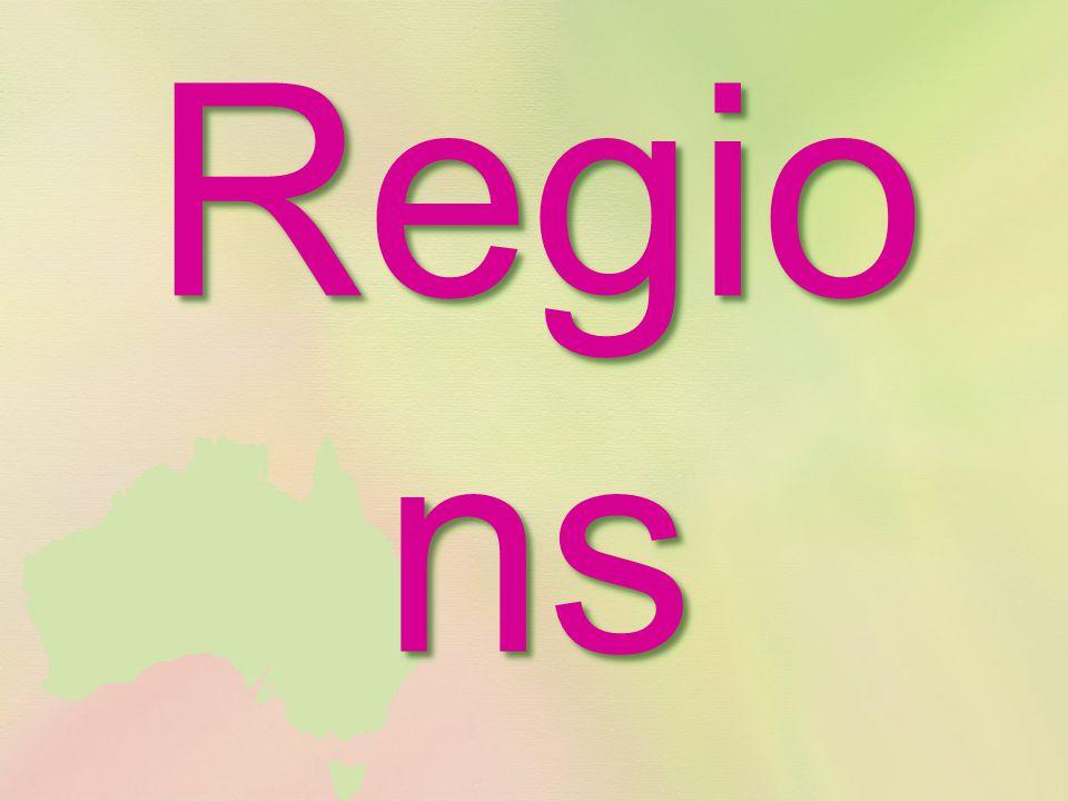 Regio ns