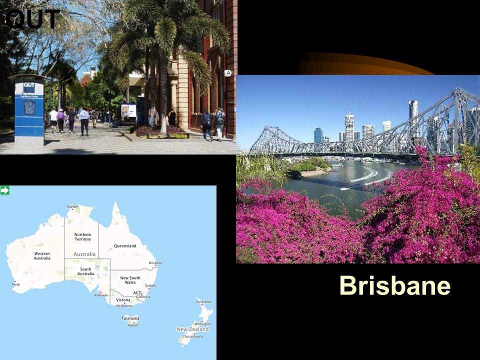 QUT Brisbane