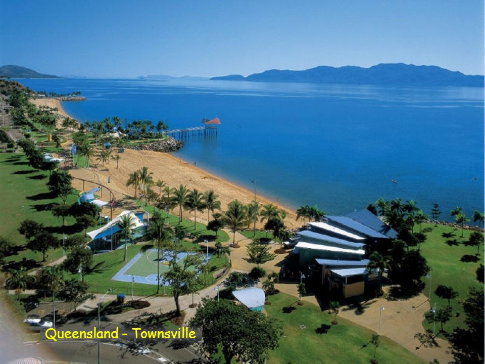 Queensland - Tangalooma
