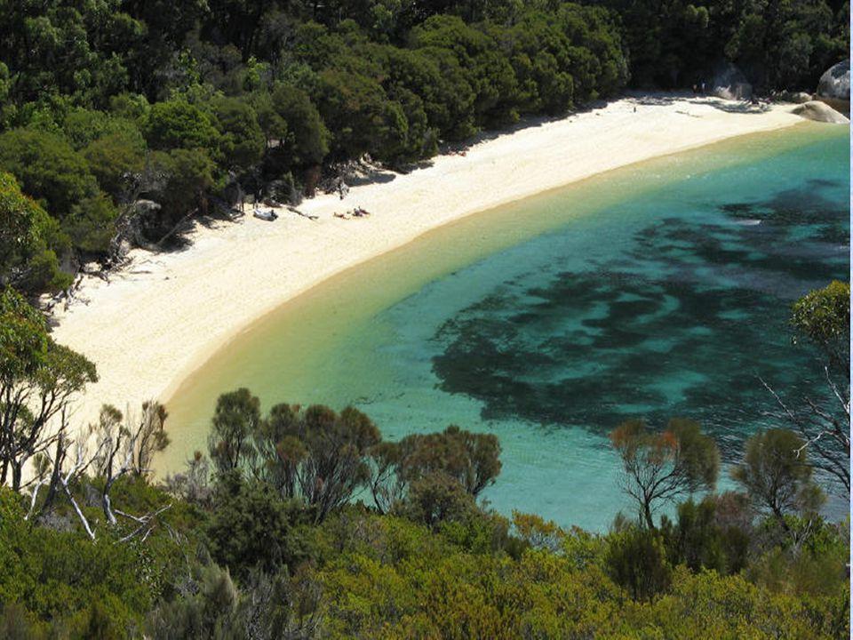 Victoria - Refuge Cove