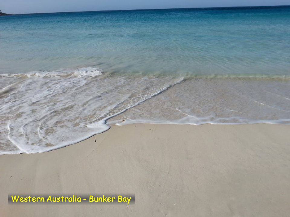 Western Australia - Bunbury