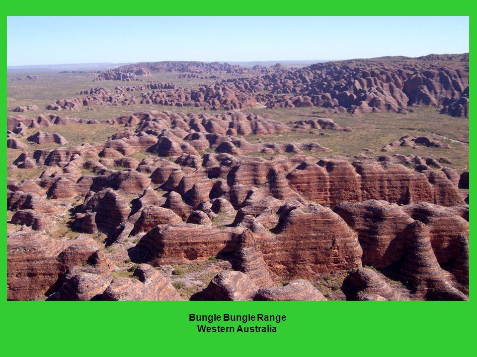 Bungle Bungle Range Western Australia