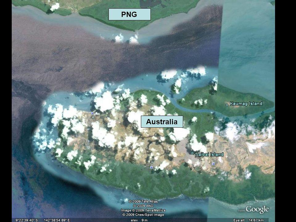 PNG Australia